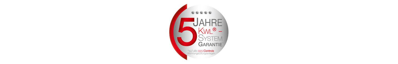 KWL Garantie